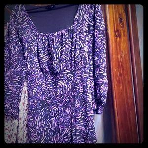 Style & Co. Woman blouse 2x
